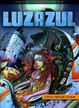 Cover of Luzazul