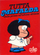 Cover of Tutta Mafalda