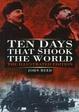 Cover of Dieci giorni che sconvolsero il mondo