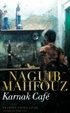 Cover of Karnak Cafe