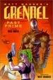 Cover of Grendel