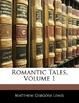 Cover of Romantic Tales, Vol. 1