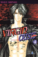 Cover of Virgin Crisis #4 (de 4)