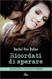 Cover of Ricordati di sperare