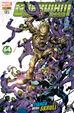 Cover of Guardiani della Galassia #44