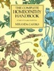Cover of The Complete Homeopathy Handbook