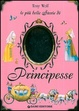 Cover of Le più belle storie di principesse