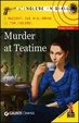 Cover of Murder at Teatime