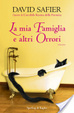 Cover of La mia famiglia e altri orrori