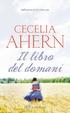 Cover of Il libro del domani