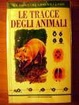 Cover of Le tracce degli animali