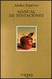 Cover of Manual de Tentaciones