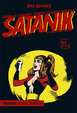 Cover of Satanik vol. 12