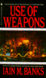 Cover of USE OF WEAPONS