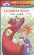 Cover of La stoffa rossa