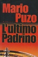 Cover of L'ultimo padrino