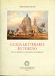 Cover of Guida letteraria di Torino