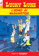 Cover of Lucky Luke n. 42