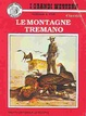 Cover of Le montagne tremano