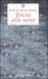Cover of Poesie alla notte