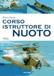 Cover of Corso istruttore di nuoto