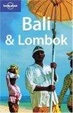 Cover of Lonely Planet Bali & Lombok