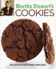 Cover of Martha Stewart's Cookies