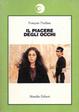 Cover of Il piacere degli occhi