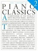 Cover of Library Of Piano Classics 2