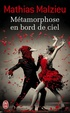 Cover of Metamorphose En Bord De Ciel
