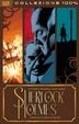 Cover of 100% Panini Comics: Sherlock Holmes
