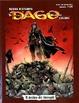 Cover of Dago Colore Nuova Ristampa n. 22