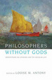 Cover of Philosophers without Gods