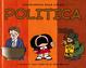 Cover of L'Enciclopedia delle strisce (vol 6)- Politica -