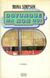 Cover of Dovunque ma non qui