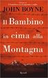 Cover of Il bambino in cima alla montagna
