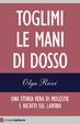 Cover of Toglimi le mani di dosso