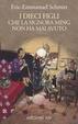 Cover of I dieci figli che la signora Ming non ha mai avuto