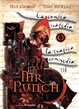 Cover of La comica tragedia o la tragica commedia di Mr Punch