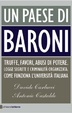 Cover of Un paese di baroni