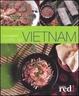 Cover of Le autentiche ricette del Vietnam