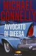 Cover of Avvocato di difesa