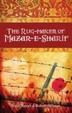 Cover of The rugmaker of Mazar-e-Sharif