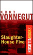 Cover of Slaughterhouse Five