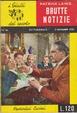 Cover of Brutte notizie