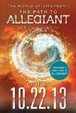 Cover of The World of Divergent: The Path to Allegiant