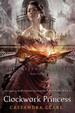 Cover of The Infernal Devices 03. Clockwork Princess
