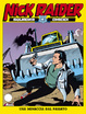 Cover of Nick Raider n. 13