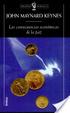 Cover of Las consecuencias económicas de la paz