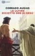 Cover of Le ultime diciotto ore di Gesù
